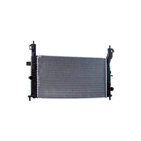 Radiador Meriva 1.8 Gas. E Flex 1.4 Flex 03 A 12 Gm 52400707