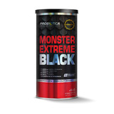 Monster Extreme Black 44 Packs Probiótica - Original Nf