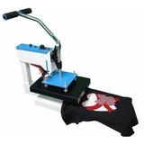 Maquina De Estampar Camisetas (compacta Print P25)