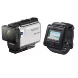 Sony Hdr-as300 Action Cam Con Wi-fi 1080 Y Remoto Live View
