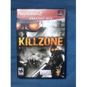 Killzone (original) - Ps2
