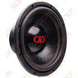 Subwoofer Digital Designs 12 300 Rms 900 Watts Dd212-d4