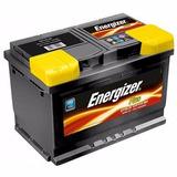 Bateria De Auto Energizer 12x75 Tipo Ub740 / M24kd / Va70nd