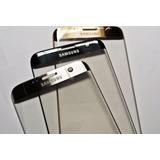 Tela Lente De Vidro Samsung S7 Edge Original - Frete Grátis