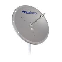 Antena Direcional Aquário Mm5825 25dbi 5.8ghz Internet