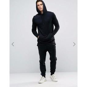 Moleton Moletom Conjunto Básico Camisa Calça Entrega Swag