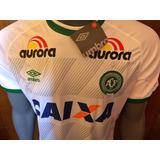 Camiseta Chapecoense Nueva