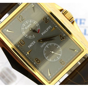6ede2c737e7 Relogio Patek Philippe Geneve 113 - Relógios De Pulso