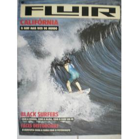 Revista Fluir Lote 10 Edições De Colecionador Ótimo Estado