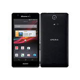 Celular Sony Xperia A So-04e Negro - Las Piedras