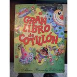 El Gran Libro De Cotillon - Alicia Brandy