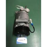 Compresor Chevrolet S10 Mwm 2.8