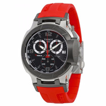 Relógio Tissot T-race T0484172705701 Masculino Original