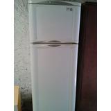Heladera Con Freezer Bosch 350 Dynamic Cooling