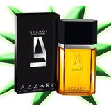 Perfume Azzaro Pour Homme 100ml 100% Original Lacrado