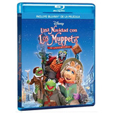 Br - Una Navidad Con Los Muppets