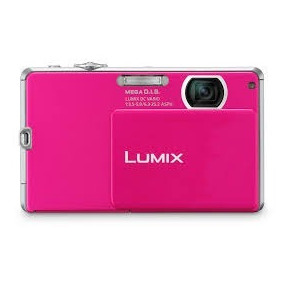 Camara Fotografica Panasonic Lumix 12.1 Megapixels