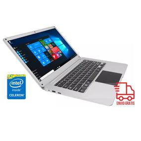 Notebook Intel Celeron Kanji Ram 4gb 500gb Tamura Duo