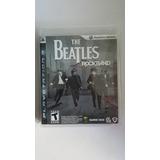 ..:: The Beatles Rock Band Para Ps3 Nuevo ::..