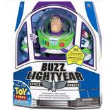 Toy Story Buzz Lightyear Certificado De Autenticidad