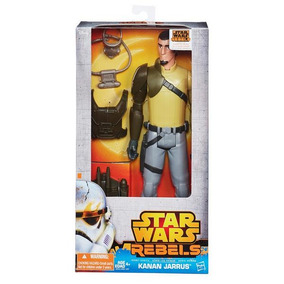 Figura Kanan Jarrus Star Wars Rebels Disney