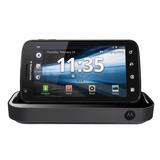 Motorola Hd Multimedia Dock Para Motorola Atrix 4g-motorola
