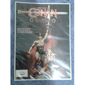 Conan O Bárbaro - Adaptação Do Filme - Editora Futura
