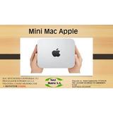 Mini Mac Apple
