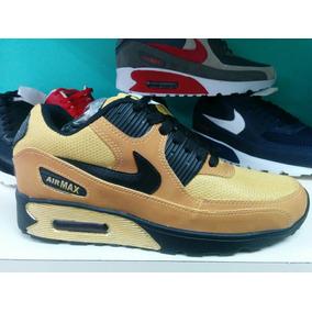 Nike Air Max Dama Y Caballeros
