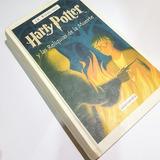 Libro Harry Potter Las Reliquias De La Muerte J.k. Rowling