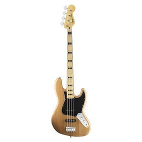 Baixo Fender 4c Squier Vintage Modified Jazz - Loja Kadu Som