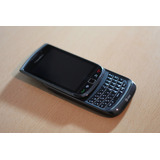 Blackberry Torch 9800 3g Wifi Gps Liberado