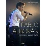 Libro Pablo Alboran - Isbn 9788415989752