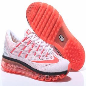 Tênis Nike Airmax Plus Premium Masculino 2016 2015 2017 2014