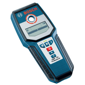 Detector Metales Madera Y Cables Profesional Bosch 3300