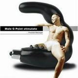 Vibrador Masajeador Prostatico Estimulador Sexshop Concepcio