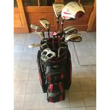 Set Completo Golf Hippo Hiptec - Zurdo