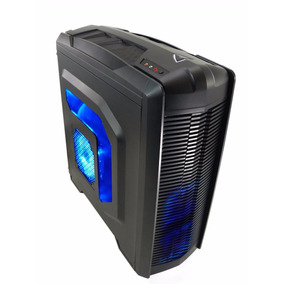 Gabinete Gamer G-fire 017 Compativel Com Water Cooler