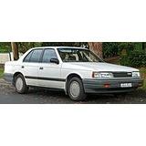 Libro Taller Mazda 929 1988-1991 Envío Gratis