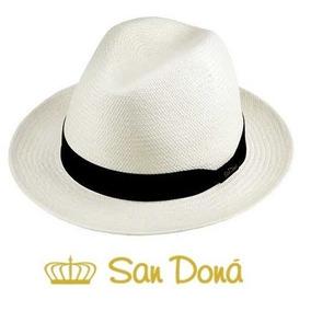 Chapéus Social Panamá Original Equador San Doná Desde 1995 d3595050796