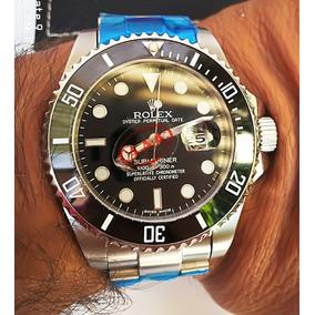 Reloj Automático R Acero