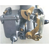 Carburador Vw 1600