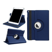 Funda iPad Air -air 2- New iPad  Giratoria 360° Simil Cuero