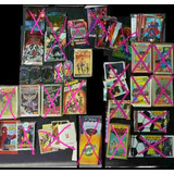 Super Lote Figuritas Cartas Cromy Leer Todo