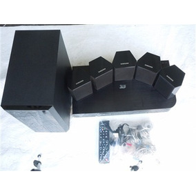 Home Theater Samsung Blu-ray Ht-h4500