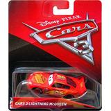 Mattel Disney Pixar Cars 3 Lightning Mcqueen Nortoys