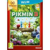 Videojuego Pikmin 3 Nintendo Wii U Gamer (nuevo Y Sellado)