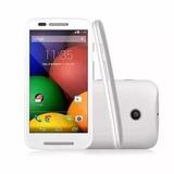 Cel Smart Moto E Plus Orro 16 Gb Dual 4 G