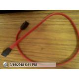 Cable Sata Datos Foxconn Disco Duro - Dvd - Cd - Pc