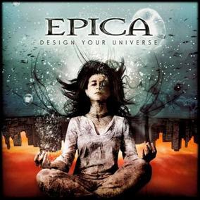 Épica - Design Your Universe